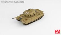 Centurion Mk.5 Nassers Nightmare!, 6th Royal Tank Rgt., Port Said, Dec. 1956