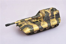 E-100 170mm Tank Destroyer German Army, Germany, 1946 (Camo)