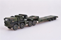 M1014 with M870A1 Lowbed Semitrailer Display Model US Army, Germany