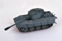 E-75 w/128mm FlaK Gun German Army, Germany, 1946