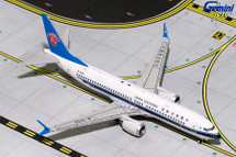 China Southern 737 MAX 8, B-1205 Gemini Diecast Display Model