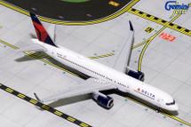 Delta Air Lines 757-200, N551NW Gemini Diecast Display Model