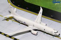 US Navy P-8 Poseidon USN 428 Gemini Diecast Display Model