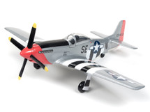 P-51D Mustange D-Day Vintage Fuel No. Am