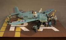 F4F-3 Wildcat, BuNo3973, Fighting Squadron Three (VF-3), USS Saratoga (CV-3), October 1941 (13pcs)