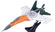 Su-30MKI Flanker-H Indian Air Force 24th Sqn Hunting Hawks, India