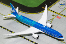 Air Tahiti 787-9 Dreamliner, F-ONUI Gemini Diecast Display Model