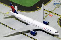 Delta Air Lines B777-200LR, N708DN Gemini Diecast Display Model