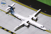 Porter Q400, C-GLQC Gemini Diecast Display Model