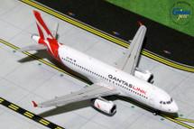 Qantaslink A320-200, VH-VQS Gemini Diecast Display Model