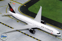 Air Canada B777-300ER, C-FITU Gemini Diecast Display Model