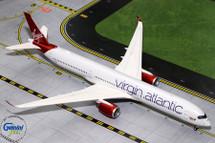 Virgin Atlantic Airways A350-1000, G-VXWB Gemini Diecast Display Model