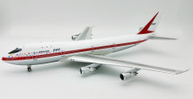 Boeing 747-100 Roll out N7470 Polished With Stand, Limited Collector`s Edition