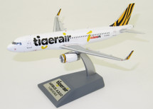 Tigerair Airbus A320-200 B-50001 With Stand