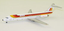 Iberia McDonnell Douglas DC-9-32 EC-BIG With Stand