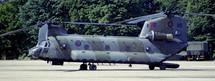 HC1 Mk.I Chinook No.18 Squadron, RAF