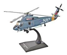 SH-2F Seasprite U.S. Navy Combat Helicopter by Altaya