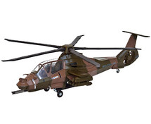 RAH-66 Comanche U.S. Army Combat Helicopter by Altaya