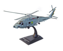 MH-16 Seahawk Brazilian Navy Combat Helicopter by Altaya