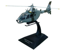 EC635 Swiss Air Force Combat Helicopter by Altaya