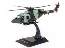 Lynx AH.7 British Army Combat Helicopter by Altaya