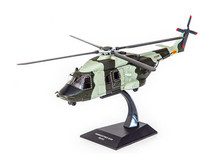 NH90 TTH Spanish Army Combat Helicopter by Altaya