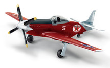 P-51D Mustang Texaco 1945 #1 Limited Edition 2018