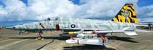 F-5E Tiger II 00312, 7th FTW, ROCAF, 2018