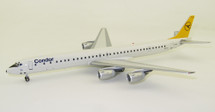 Condor McDonnell Douglas DC-8-73 D-ADUC With Stand