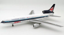 BEA Lockheed L-1011 N305EA With Stand