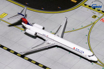 Delta Air Lines MD-88, N903DE Gemini Diecast Display Model