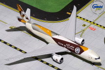 Etihad Cargo 777-200F, A6-DDE Gemini Diecast Display Model