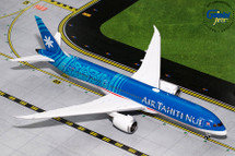 Air Tahiti Nui 787-9 Dreamliner, F-ONUI Gemini Diecast Display Model