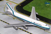 Eastern Airlines 747-100, N735PA Gemini Diecast Display Model