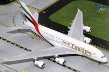 Emirates Airlines A380-800, A6-EUC (New Expo 2020) Gemini Diecast Display Model