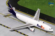Federal Express A300-600F, N683FE Gemini Diecast Display Model