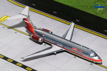 US Air DC-9-30, N950VJ Gemini Diecast Display Model