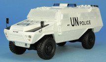 Bastion Armored Personnel Carrier United Nations, Africa, 2016