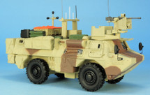 Renault VAB Ultima Armored Personnel Carrier French Army, 2012