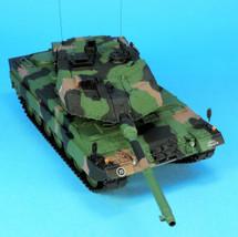 Leopard 2A6 Main Battle Tank German Army