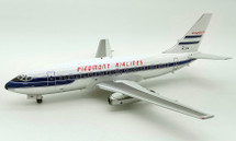 Piedmont Airlines Boeing 737-200 N737N With Stand
