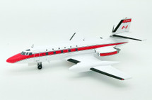 Canada Transport Lockheed L-1329 JetStar 6 C-FDTX With Stand