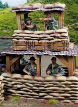Bunker Tower Observation Post