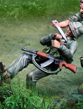 Vietcong Casualty Figure