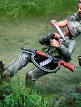 Vietcong Casualty Figure