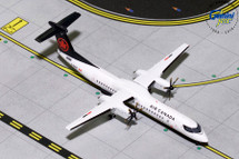Air Canada Bombardier Dash 8Q-400 C-GGOY Gemini Diecast Display Model