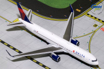 Delta B767-300ER(W) N173DZ Gemini Diecast Display Model
