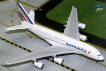 Air France Airbus A380-800 F-HPJB New Livery Gemini Diecast Display Model