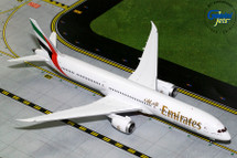 Emirates Boeing 787-10 Dreamliner Gemini Diecast Display Model