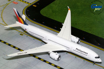 Philippine Airlines Airbus A350-900 RP-C3501 Gemini Diecast Display Model